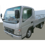 MITSUBISHI FB70 (10FT Open with Tailgate)