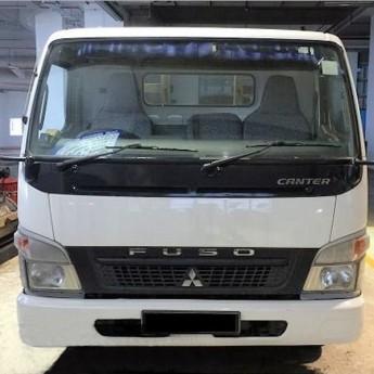 Mitsubishi Fuso Canter FE84