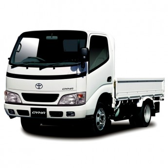 Toyota Dyna  sc 1 st  ANL Group & Toyota Dyna 10ft Truck Lorries Open Canopy Box - ANL Group