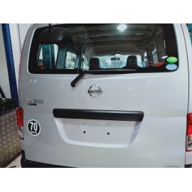 BRAND NEW NISSAN NV200