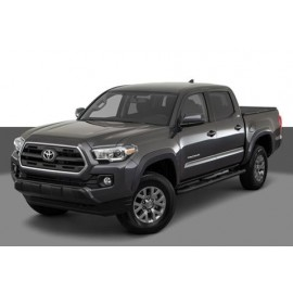 Brand New Toyota Hilux